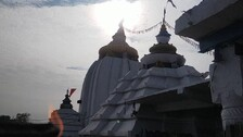 Temples, Religious Institutions To Reopen In Cuttack From Tomorrow