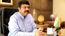 Dharmendra Pradhan Urges Odisha CM To Set Up Village-Level Covid Crisis Management Committees