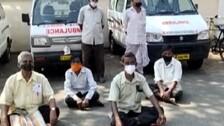 Protests, Covid Norms Violation Mark Vaccination Drive At Several Centres Across Odisha