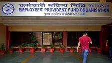 Govt To Pay 24 Per Cent Of Wages Towards EPF Till This Date, Check Details