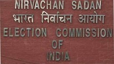 Election Commission Blows Bugle For Bengal Bypolls
