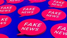 No Control Over Fake News On Web Portals, Will Get Bad Name For Country: SC