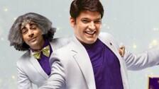 The Kapil Sharma Show: Sunil Grover Turns Into Mashoor Gulati, Gutthi When Everyone Is Asleep!