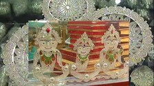 After Rasagola, GI tag demand for Cuttack silver filigree craft grows stronger