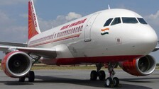 Air Travel Becomes Costlier, Govt Raises Caps On Domestic Airfares By 9.83-12.82 Pc