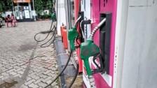 Diesel Price Increased, Petrol Rate Remains Steady