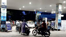 Petrol, Diesel Prices Rise Again On Fresh Surge In Global Oil Prices