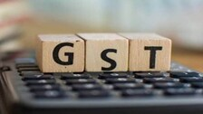 GST Revenue Collection For July At Over Rs 1.16 Lakh Cr