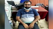 Bhubaneswar Scrap Dealer Arrested For Rs 10 Cr GST Fraud