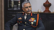 India, China To Hold Military Talks In Mid-Oct: Army Chief
