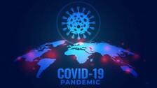 Global Covid-19 Caseload Tops 162.1 Million Mark