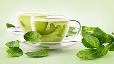 Know Green tea benefits apart from combating obesity