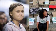 21-Year-Old Activist Arrested In Bengaluru For Sharing Greta Thunberg's 'Toolkit'