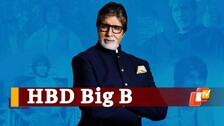 Amitabh Bachchan: The Journey Of A Superstar