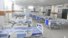Is Odisha's Health Care Infrastructure Equipped To Handle Second Wave Of COVID 19 Pandemic?