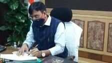 Health Min Mansukh Mandaviya Releases National Comprehensive Guidelines On Post-Covid Management