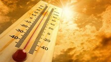 Heatwave Claims Over 17,000 Lives In 50 Years In India: Study
