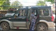 High Drama Unfolded As Excise Sleuths Raid Family Vehicle On Wrong Intelligence Inputs