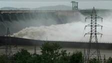 Odisha Flood Update: 4 More Gates Of Hirakud Dam Closed As Inflow Of Water Decreases