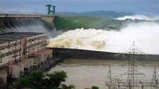 21 Lakh People Hit By Heavy Rain In Odisha; Low-To-Medium Flood Expected In Mahanadi
