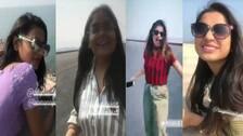 Odia Actors, Naba Das' Daughter Enter Restricted Zone Of Hirakud Dam; SP Seeks Report