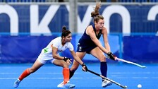 Navneet's Late Strike Helps India Beat Ireland 1-0 To Keep Olympic Hopes Alive