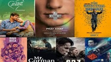 Hot On OTT: Web Series And Films To Stream This Week (August 1 - August 7)