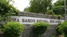 IGNOU Releases Dates For Conduct Of Term End Final Exam Of UG, PG Students