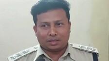Corrupt Police Inspector In Vigilance Net For Accepting Bribe In Dhenkanal