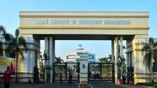 IIT Bhubaneswar Gets 20th Rank In QS India University Ranking