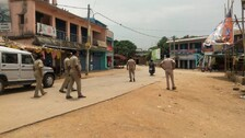 COVID Lockdown Hits Livelihood, Leaves Lower Middle Class In Dire Straits