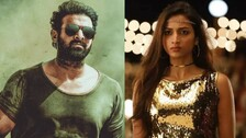KGF Chapter 2 Girl To Share Screen With Prabhas In Upcoming Flick