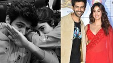 Janhvi Kapoor's Fallout With Kartik Aaryan - Real Reason Behind His Exit From Dostana?