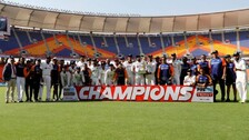 India's Squad For WTC Final & Test Series Against England Announced