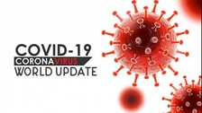 Global Covid-19 Caseload Tops 156.4 Milion Mark