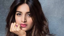 Nidhhi Agerwal Steals Limelight With Sensational Photoshoot   WATCH