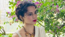 Kangana Ranaut Tests Covid Positive, Calls It 'Nothing But A Small Time Flu'