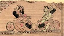 The Veena's Note In Odisha Culture And Odissi Music