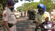 No Lockdown, Shutdown Passes; Commissionerate Police Seeks List Of Office-Goers