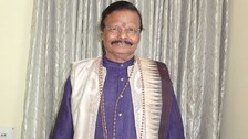 Renowned Sculptor Padma Vibhushan Raghunath Mohapatra No More