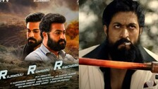 KGF Chapter 2, RRR And Pushpa In Theaters: See Tentative Release Dates