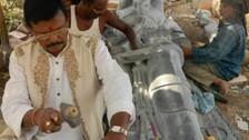 Condolences Pour In As Raghunath Mohapatra, Odisha's Sculptor Par Excellence, Dies