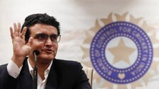 India Will Tour Sri Lanka In July For Limited Overs Series: BCCI President