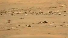 NASA's Ingenuity Mars Helicopter Completes First One-Way Trip