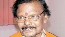 Raghunath Mohapatra's Mortal Remains Consigned To Flames With Full State Honours