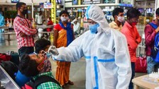 India Registers Lowest Covid Cases Of Over 60K Since March 29