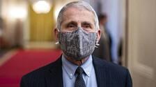 Face Masks May Become Seasonal After Covid Pandemic: Fauci