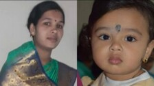 Lockdown Grief: Jobless Man Ends Life After Killing Wife & Toddler Son