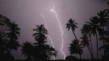Weather Alert: Thunderstorms, Rainfall Likely In Parts Of Odisha Today