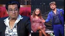 Indian Idol 12: Amidst Outrage, Amit Kumar Makes Shocking Revelation Against Show and Judges